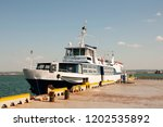 odessa  south of ukraine  the...   Shutterstock . vector #1202535892