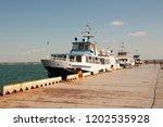 odessa  south of ukraine  the...   Shutterstock . vector #1202535928