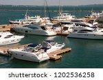 odessa  south of ukraine  the...   Shutterstock . vector #1202536258