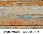 different color old plank wood... | Shutterstock . vector #1202550775