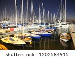 herzliya  israel   september 23 ...   Shutterstock . vector #1202584915
