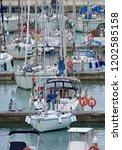 italy  sicily  mediterranean...   Shutterstock . vector #1202585158