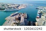 peiraias port  attica   greece  ...   Shutterstock . vector #1202612242