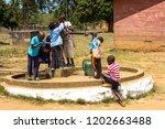 manica  manica   mozambique  ...   Shutterstock . vector #1202663488