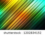 abstract green background with... | Shutterstock .eps vector #1202834152