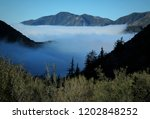 Cloud Inversion Over The...
