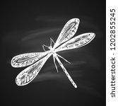 raster version. white... | Shutterstock . vector #1202855245