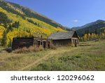 Ashcroft Ghost Town In Colorado ...