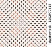 seamless pattern. elegant... | Shutterstock .eps vector #1202977618
