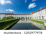 munich  germany   sept 8  2018  ...   Shutterstock . vector #1202977978