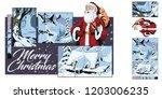 stock illustration. people in... | Shutterstock .eps vector #1203006235