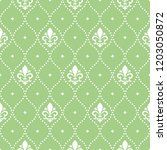 wallpaper in the style of... | Shutterstock .eps vector #1203050872
