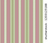 seamless striped background.... | Shutterstock .eps vector #1203125188