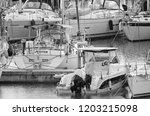 italy  sicily  mediterranean...   Shutterstock . vector #1203215098