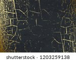 vector marble texture with... | Shutterstock .eps vector #1203259138