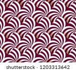 geometric bright cover for your ... | Shutterstock .eps vector #1203313642