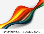 colorful background for... | Shutterstock .eps vector #1203325648