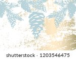trendy chic pastel colored... | Shutterstock .eps vector #1203546475