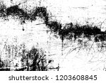 abstract background. monochrome ... | Shutterstock . vector #1203608845