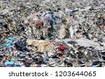 Textile Waste A Major Polluter...