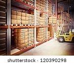 fine 3d image of classic... | Shutterstock . vector #120390298