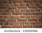 Brick Wall Brick Wall Close Up...