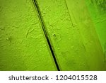 canvas with hand drawn abstract ... | Shutterstock . vector #1204015528