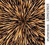 festive sparkling background... | Shutterstock .eps vector #1204015825
