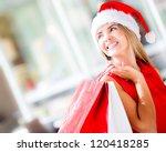 Beautiful Happy Woman Doing He...
