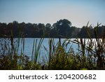 scenic view of natural... | Shutterstock . vector #1204200682