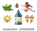 Merry Christmas Winter Holiday...
