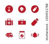 urgency icon. urgency vector... | Shutterstock .eps vector #1204511788