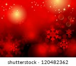 red christmas background  ... | Shutterstock . vector #120482362