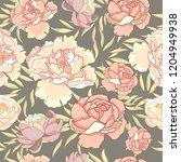 vector illustration. pattern...   Shutterstock .eps vector #1204949938