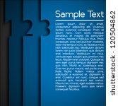 modern design layout | Shutterstock .eps vector #120504862