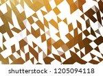 dark yellow  orange vector...   Shutterstock .eps vector #1205094118
