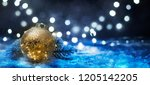 christmas decoration  christmas ... | Shutterstock . vector #1205142205