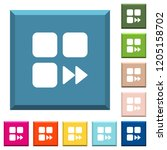 component fast forward white... | Shutterstock .eps vector #1205158702