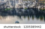 """marble quarry in mountain park """"... 