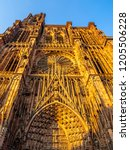 cathedrale notre dame or...   Shutterstock . vector #1205506228