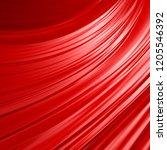 color substance. oil paint... | Shutterstock . vector #1205546392