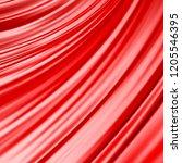 color substance. oil paint... | Shutterstock . vector #1205546395