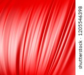 color substance. oil paint... | Shutterstock . vector #1205546398