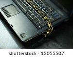 network security | Shutterstock . vector #12055507