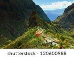 Masca Village In Tenerife ...