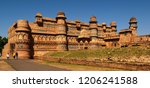 Gwalior Fort India
