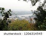 schloss drachenburg castle k...   Shutterstock . vector #1206314545