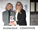 Small photo of LOS ANGELES - OCT 16: Katherine Fugate, Beverly D'Angelo at the Women Empowering Women - The Unstoppable Warrior at the Yamashiro Hollywood on October 16, 2018 in Los Angeles, CA