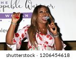 Small photo of LOS ANGELES - OCT 16: Breshan Shaw, Red Heart at the Women Empowering Women - The Unstoppable Warrior at the Yamashiro Hollywood on October 16, 2018 in Los Angeles, CA