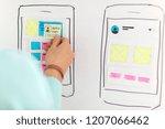 technology  user interface...